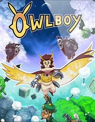 Owlboy (2016)