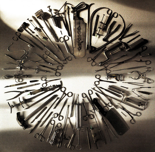 Carcass resurrects to channel their proper follow-up to their signature slab, Heartwork