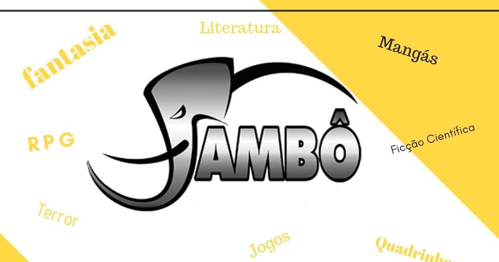 Tem Na Web - Editora Jambô