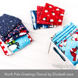 http://www.fatquartershop.com/studio-e-fabric/north-pole-greetings-flannel-elisabeth-jane-studio-e-fabrics