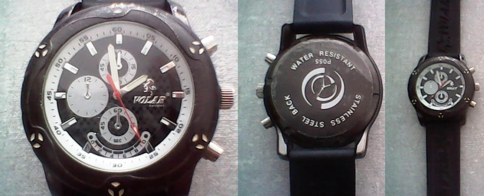 a8de86a76f8 Se você pretende comprar um relógio igual a esse