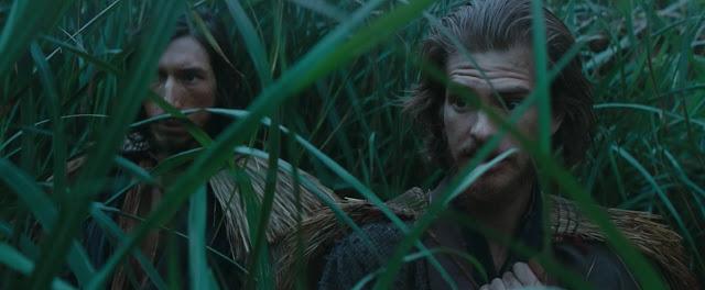 Andrew Garfield Adam Driver Martin Scorsese | Shūsaku Endō Silence