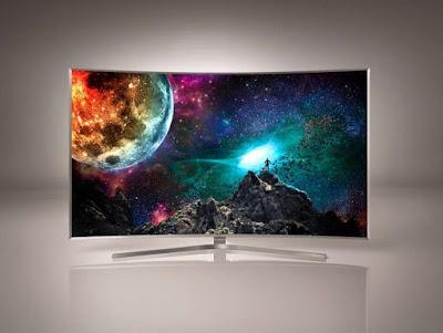 Samsung JS9000 SUHD TV