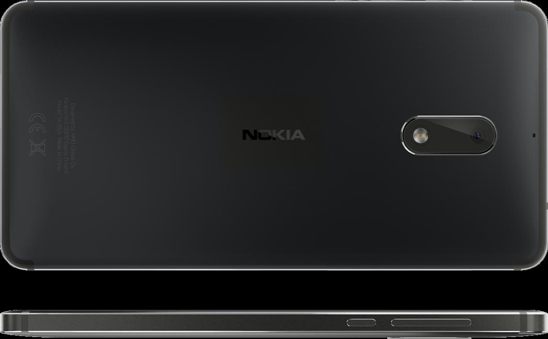 مواصفات وسعر Nokia 6 الجديد بالصور والفديو