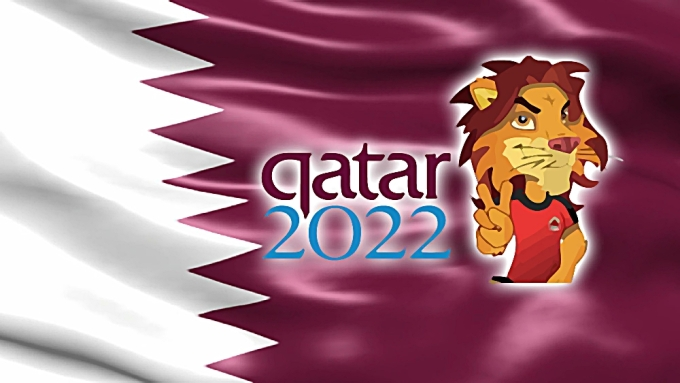 Чемпионат Мира по футболу 2022 состоится в ноябре-декабре