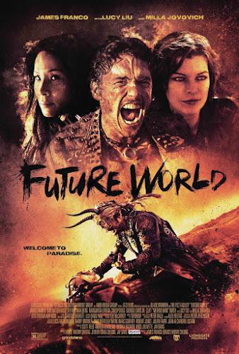 Future World (Web-DL 720p Ingles Subtitulada) (2018)