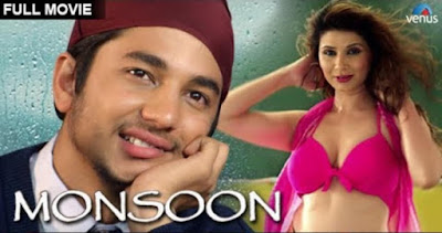 18+Monsoon (2018) Hindi Hot Movie HDRip 900 & 350MB MKV
