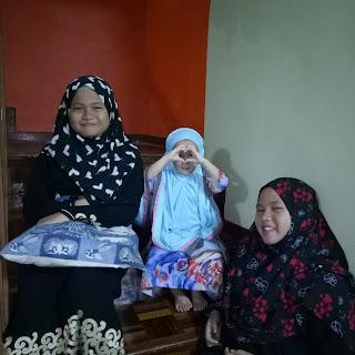 Tarawikh di Masjid atau di Rumah buat Wanita