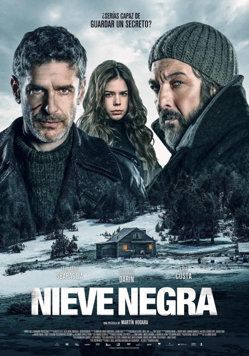 ver Nieve negra 2017