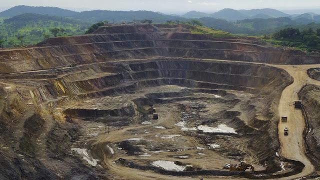 El gigante minero Glencore prestó millones en secreto para cerrar acuerdos en África