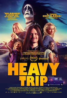 Heavy Trip - Legendado