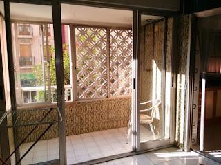 piso en venta av de perez galdos castellon terraza
