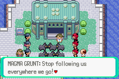 pokemon emerald wally version screenshot 3