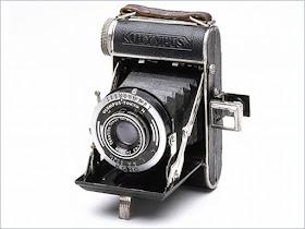 Semi-Olympus I (1936)