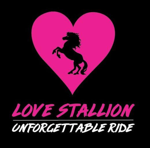 LOVE STALLION - Unforgettable Ride (2018) full
