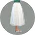 voluminous long flare skirt_풍성한 롱 플레어 스커트_여자 의상