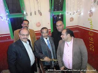 محمود المهدى,خالد العمدة,الحسينى محمد,الخوجة,مصطفى ابو الحديد