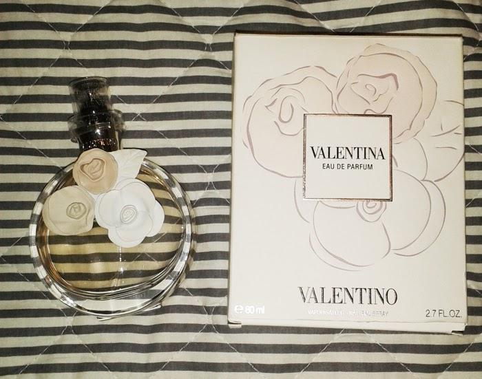 Perfume Valentina EDP de Valentino