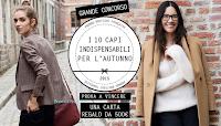 Logo Vinci gratis tantissime carte shopping da 100 e 500 euro