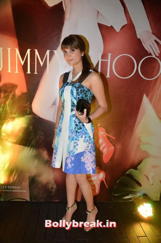 Michelle Poonawala, Evelyn Sharma, Lisa Haydon & Sophie Choudry Spotted at Jimmy Choo's Women's Day Celebrations