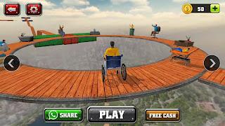 Game đua xe siêu bựa