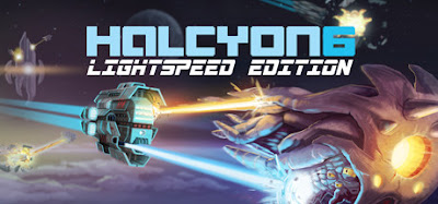 Halcyon 6 Lightspeed Edition Download