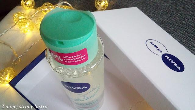 szampon micelarny blog