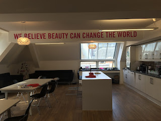 bareMinerals Head Office