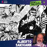 Alberto Saichann