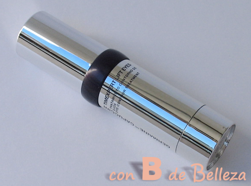 Germaine de Capuccini review