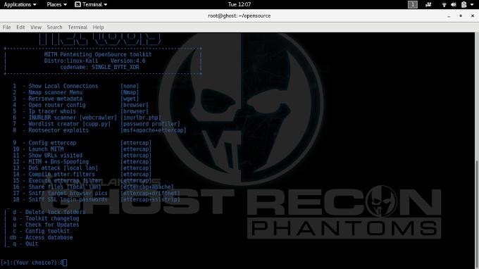 Membuat backdoor android.apk dengan Netool toolkit di kali linux