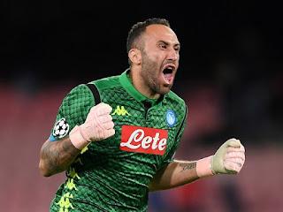 david ospina will get permanent deal at napoli