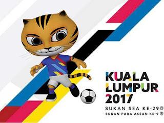 Jadwal Semifinal & Final Sepakbola SEA Games Malaysia 2017