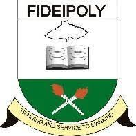 FIDEIPOLY Post UTME Past Questions