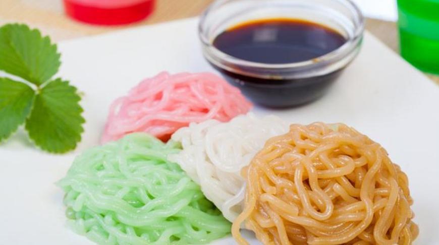 Resep Kue Putu Mayang Bihun Gula Merah Yang Enak