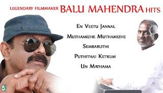 Legentary FilmMaker Balu Mahindra Hits at Ilayaraja Music