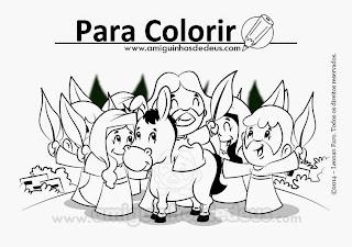 Resultado de imagem para DESENHO DOMINGO DE RAMOS PARA PINTAR