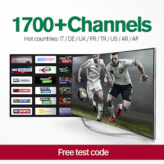 Free IPTV For All