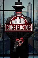 Constructor 2017 Game Logo