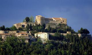 Il Castello di Montebello - Torriana Rimini