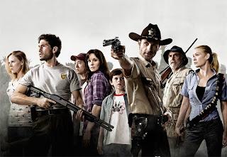 Seri�ticos Quiz - Primeira Temporada De The Walking Dead