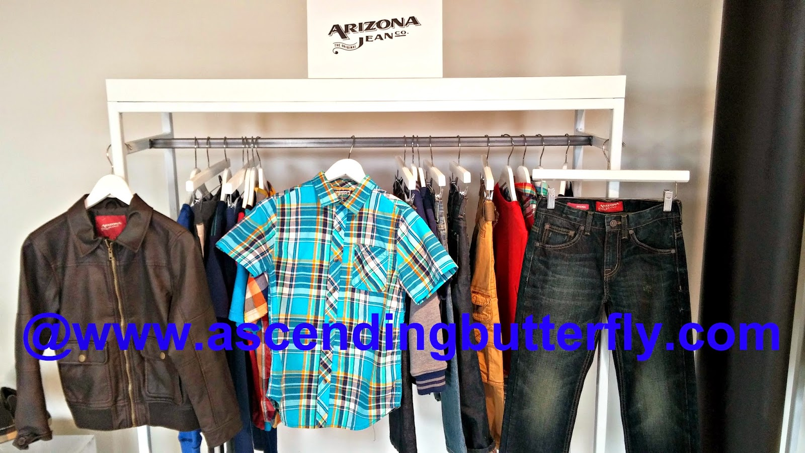 Arizona Jeans for Boys via JCPenney 2014 Back-to-School Press Preview, boys clothing, Arizona Jeans for Men