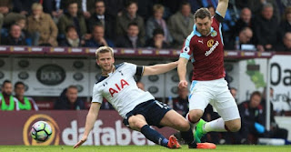 Burnley vs Tottenham Live Streaming online Today 23 -12 - 2017 Premier League