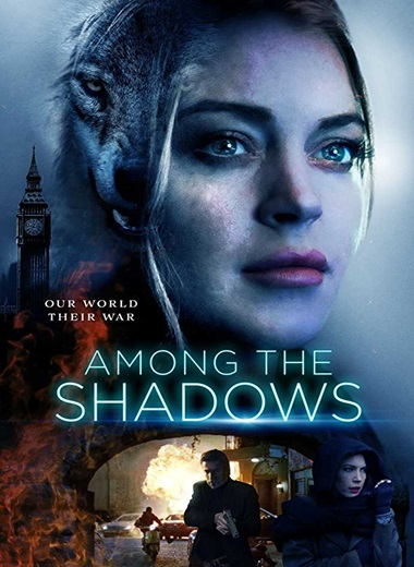 Among the Shadows 2019 English HDRip 480p 300MB 720p 800MB Movie-masti.tk