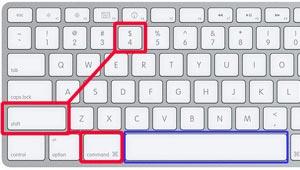 Mac bilgisayarlarda ekran görüntüsü nasıl alınır