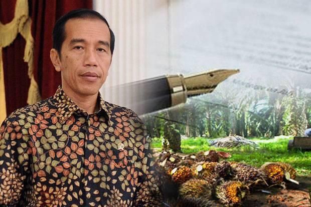 "Reformasi Agraria ""Ngibul"" Ala Jokowi"