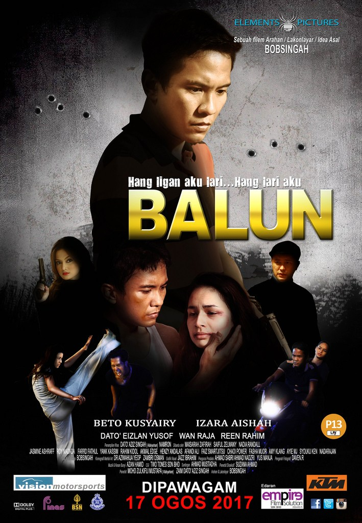 Filem Balun