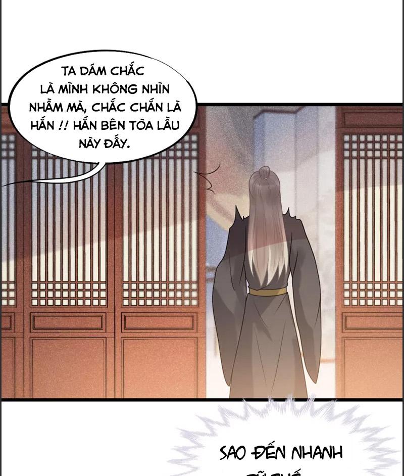 Tư Thế Chính Xác Cùng Bệ Hạ Yêu Đương - Chap 37.2