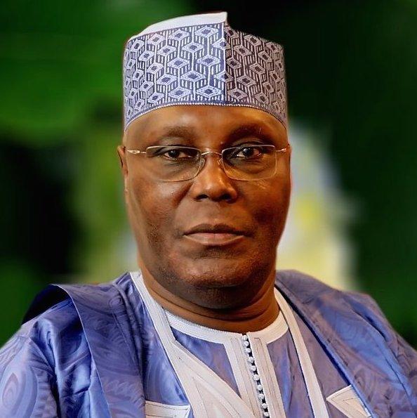 Ex-VP Atiku Abubakar Dumps APC