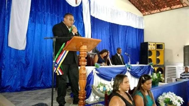 Prefeito sofre infarto e morre em cidade do interior do Maranhão